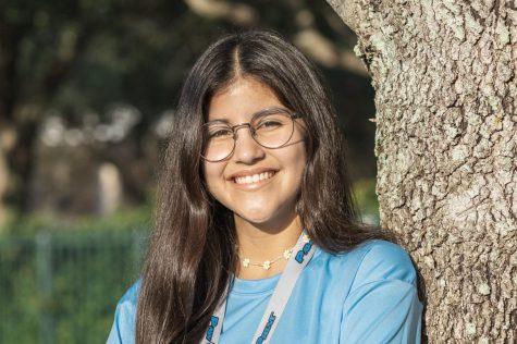 Photo of Valentina Llano