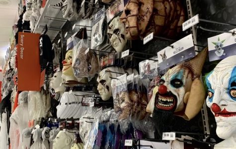 """In spite of our current living conditions many still look forward to this fun holiday. """"I am excited yet scared of what this year's Halloween might bring."""" said Freshman Sabrina Lustigman."""