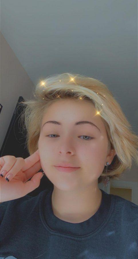 Olivia Spinola