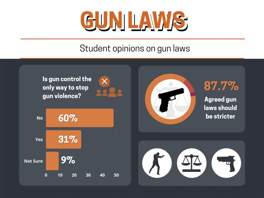 Gun Laws Chart