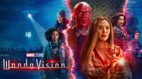 Marvel transitions into Phase Four of the Marvel Universe with the interestingly different miniseries 'WandaVision', a show involving more questions than answers.