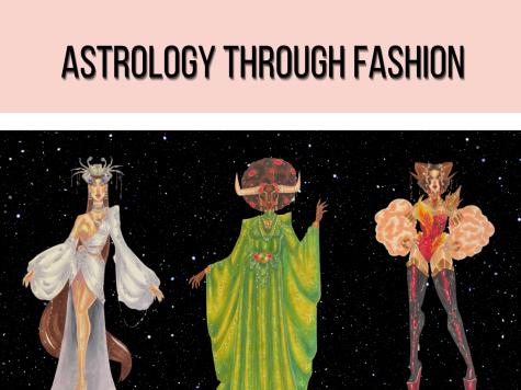 Astrology Through Fashion