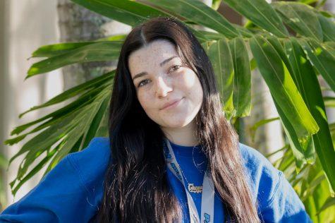 Photo of Savannah Lebreton